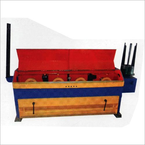 Intermediate Copper Wire Drawing Machine