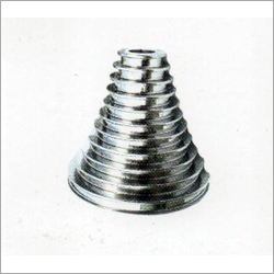Coated Wire Drawing Cone