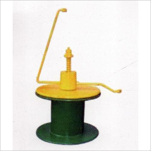 Wire Drawing Machine Flyer