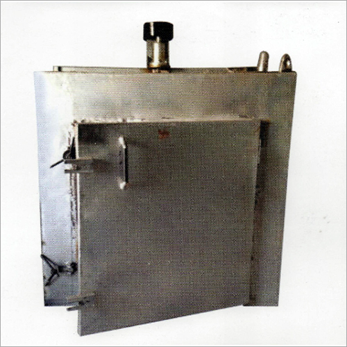 Aluminum Wire Annealing Furnace