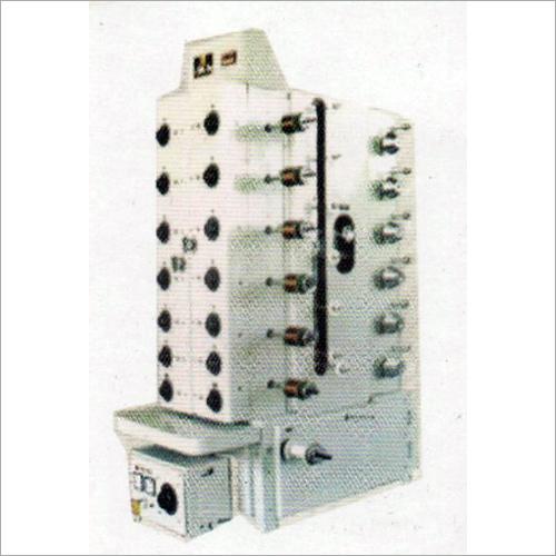 Horizontal Wire Enamelling Machine