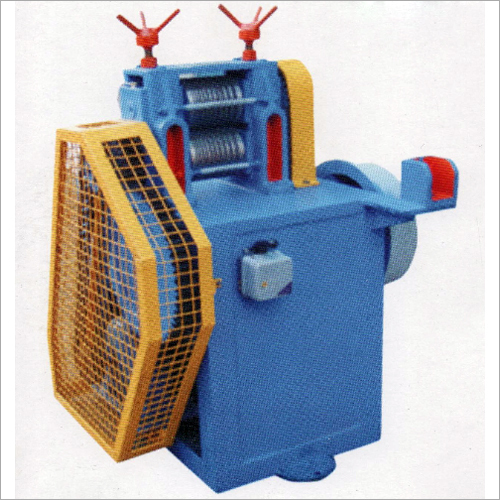Wire Pointing Cum Threading Machine