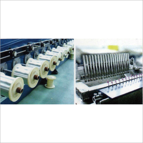 Copper Wire Tinning Machine