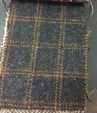 Woolen Felt Fabric
