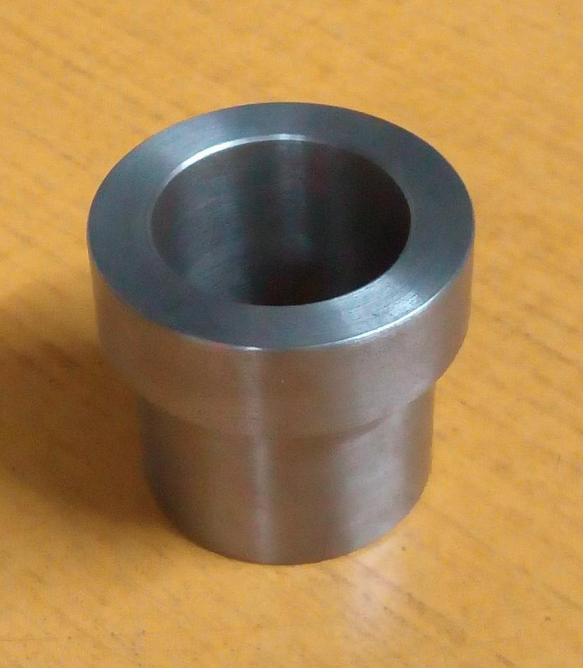 Sintered Iron Flanged Bushes