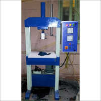 Hydraulic Single Die Machine