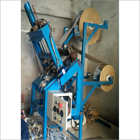 Vertical Thali Making Machine