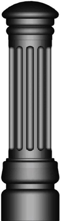 Cast Iron Bollards