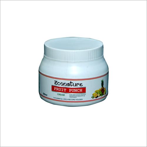 Fruit Massage Cream