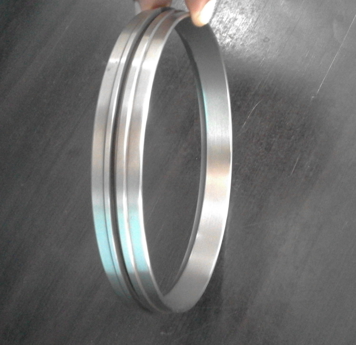 Sintered Iron Rings