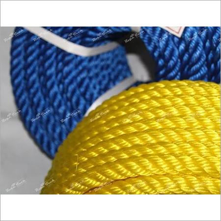 HDPE Mono Colour Rope