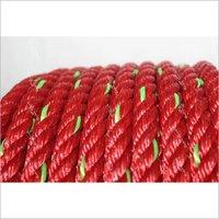 Plastic Polypropylene Rope