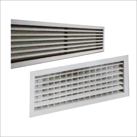 Linear Grills