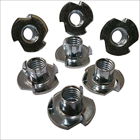 Alloy Nut