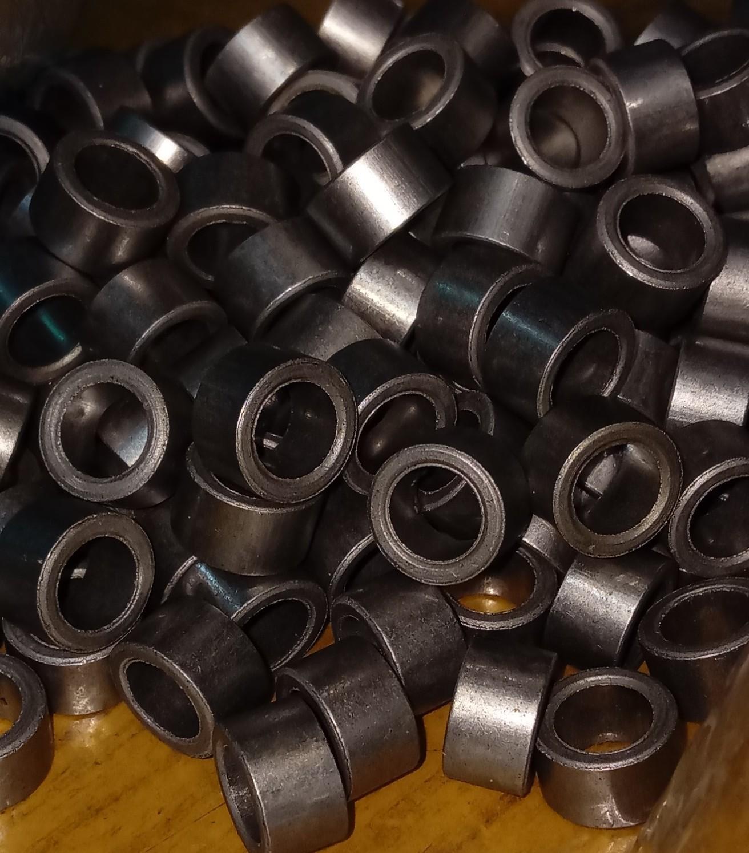 Sintered Iron Cylindrical Bushes