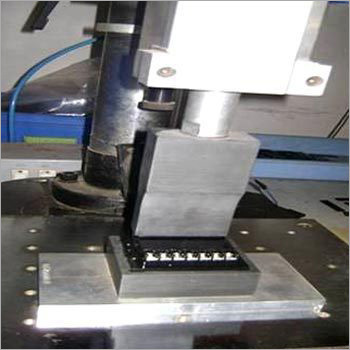 Ultrasonic Welding Services