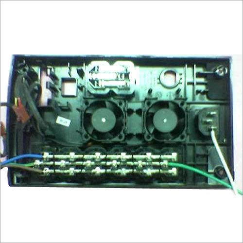 Electro Mechanical Job Work