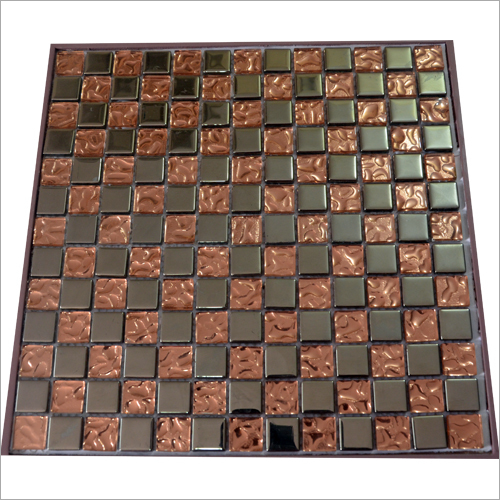 Kitchen Glass Mosaic Tile
