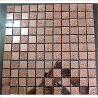 Kitchen Backsplash Mosaic Tile