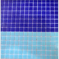 Glossy Mosaic Tile
