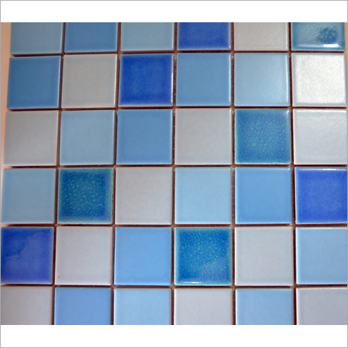 Square Mosaic Tile