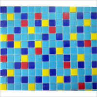 Designer Glass Mosaic Tile