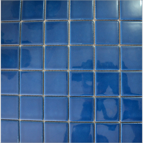 Pool Mosaic Tile