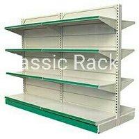 Corner Rack