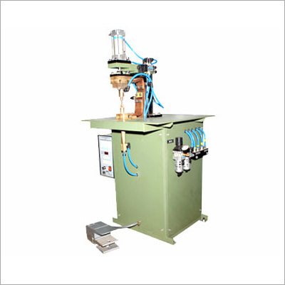 Mini Bench Spot Welding Machine