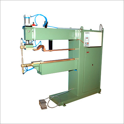 Stationary Spot Welding Machine