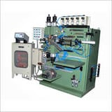 Fully Automatic Copper Braid Solidification Machines