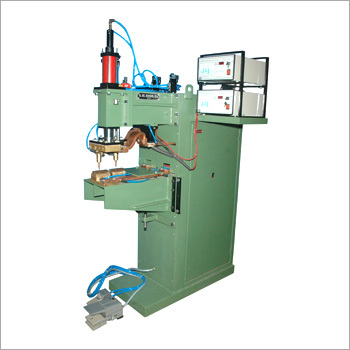 Multi Tips Spot Welding Machines