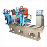 Projection Welding Guns for Balance Weight Welding