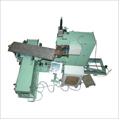 Automatic Radiator Seam Welding Machines