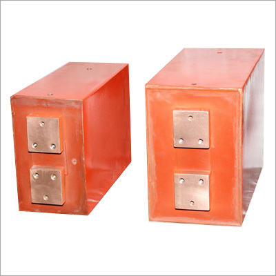Epoxy Moulded Transformers
