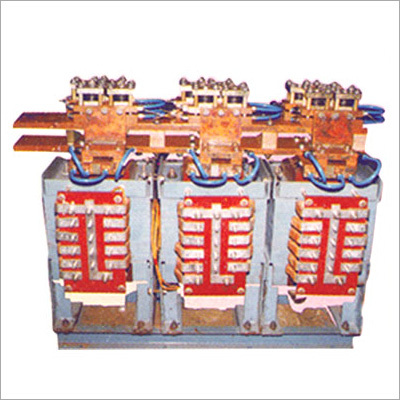 3 Phase DC Power Packs
