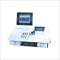 Blood Gas Analyzer