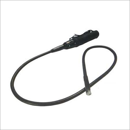 Flexible Endoscope