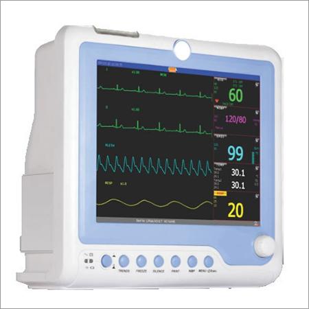 Portable Patient Monitors