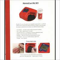 Hemoglobin Analyser
