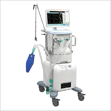 Medical ICU Ventilator