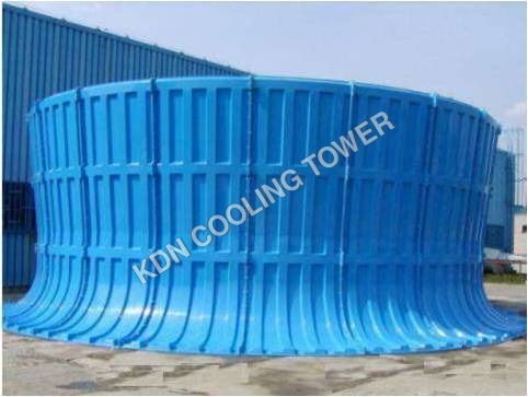 Cooling tower Fan Stack