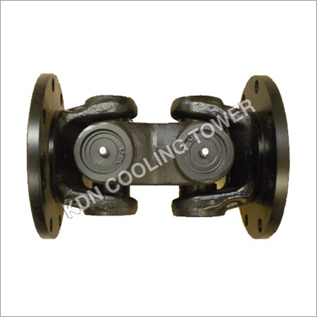 Cooling Tower Coupling