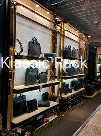 Showroom Display Rack
