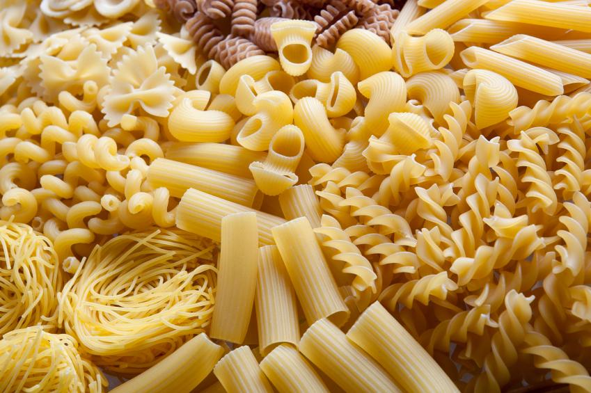 Vermicelli Pasta Extruder Machine