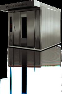 Industrial Oven 1350