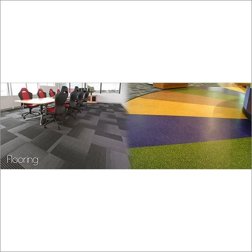 Decorative Floor Coatings Service