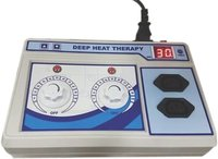 Deep Heat Therapy