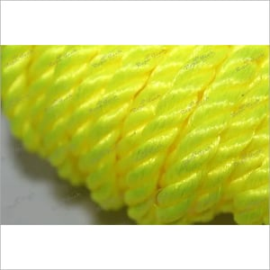 HDPE Twines Rope