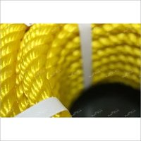 Yellow Danline Rope